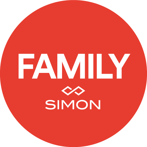 Family at Simon Logo