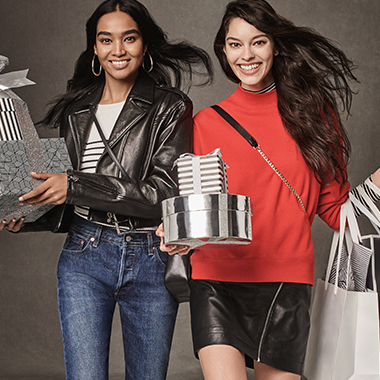 Join the VIP Club Premium Outlets Home H17 H17_PO_Fashionistas_Promo.jpg