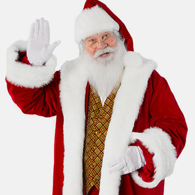 Santa's Waiting H17 Fox Run H17_Santa_Promo.jpg