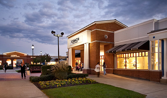 Locate nearby outlet shoppping mall or your favorite outlet store by your location or zip code.