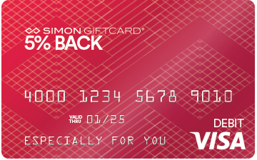 The 5% Cashback Visa