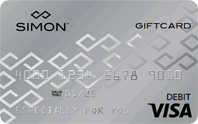Simon Giftcards® - Give The Gift Of A Visa® Or American Express ...