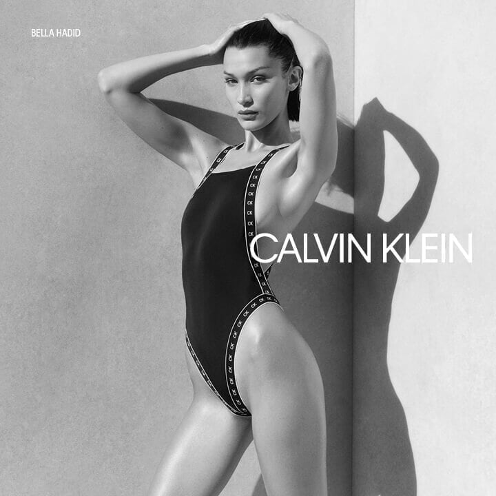 po centers - spot 2 - calvin klein paid ad image