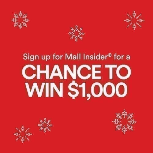 A Chance to Win - Malls/Mills - Circle Centre