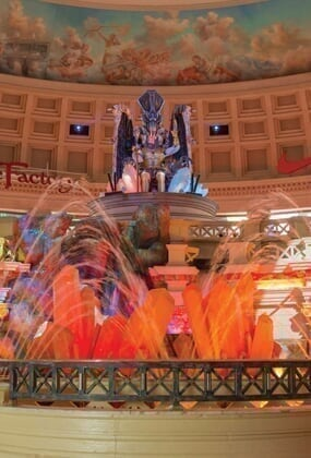 The Forum Shops at Caesars Palace - Service - Atlantis Show image