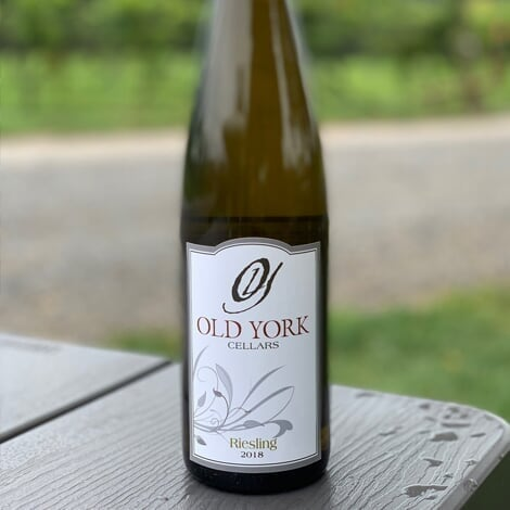 Quaker Bridge Mall - Promo Spot 3 - Old York Cellars image