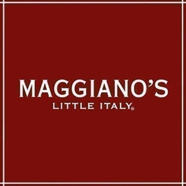 Maggiano's - delivery and take-out - promo image