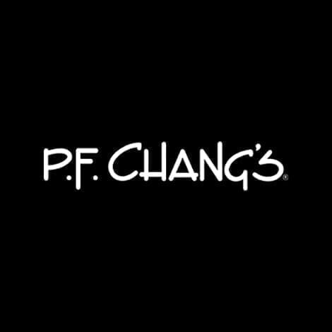 pf changs - delivery & take-out - promo image