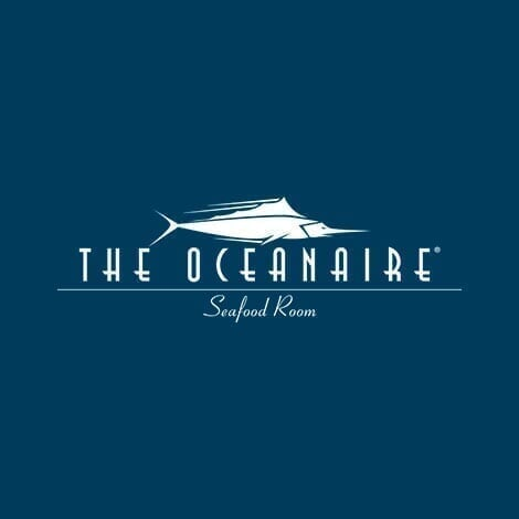 The Oceanaire - Takeout & Delivery - promo image