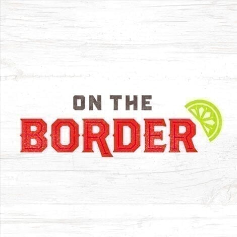 On The Border - Takeout & Delivery - promo image