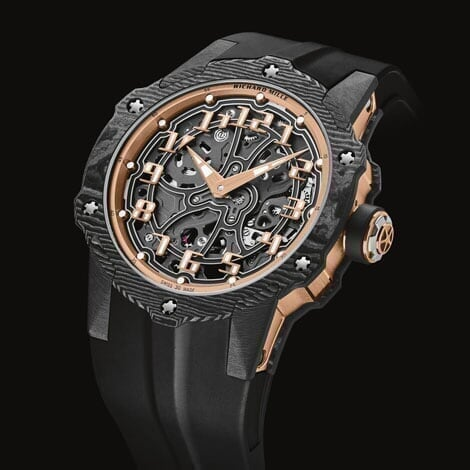 shops at clearfork - promo - richard mille image