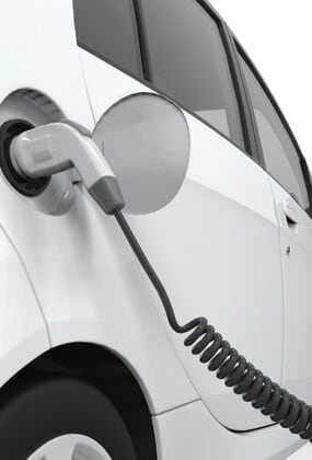 The Shops at Crystals - Service Spot - EV Charging Stations image