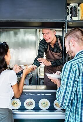 Queenstown Premium Outlets - Services Spot - Food Truck image