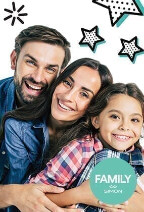 Multi-Mall - Service Spot - Family at Simon image