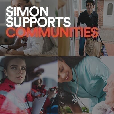 Multi-mall - spot 1 - simon supports community image
