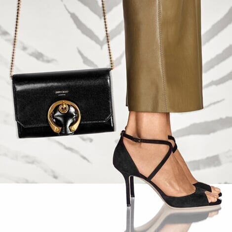 Copley Place - Promo - Jimmy Choo image