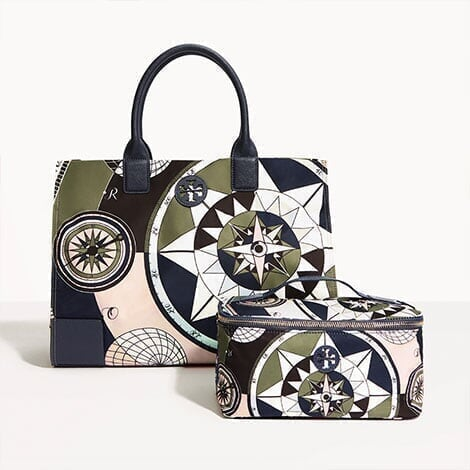 Silver Sands PO - Promo 1 - Coming Soon: Tory Burch image