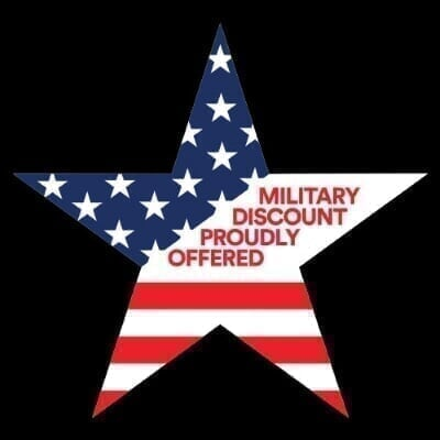 Military Discount - Tacoma Mall