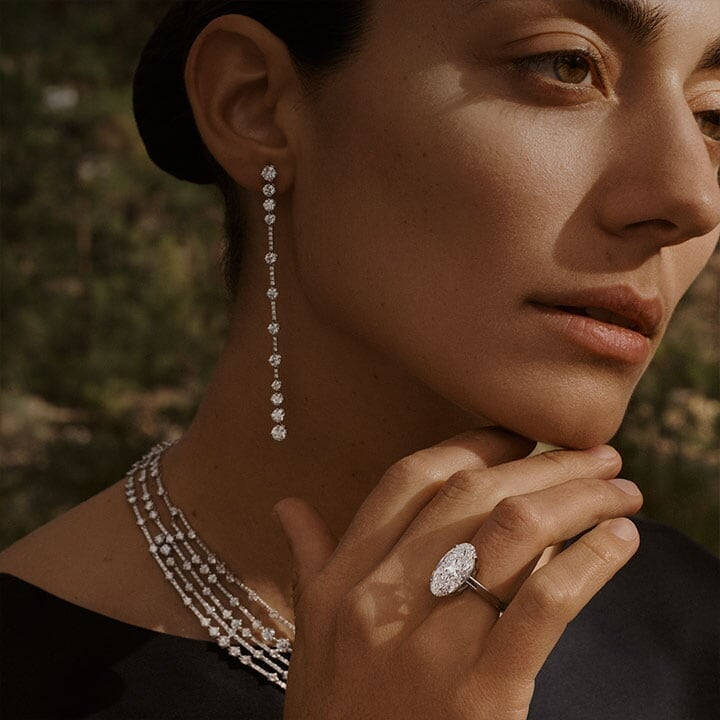 The Galleria - Spot 3 - De Beers image