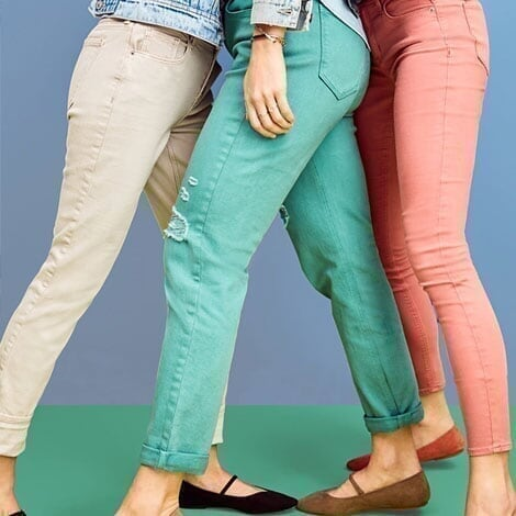 Livingston- Promo - Old Navy image