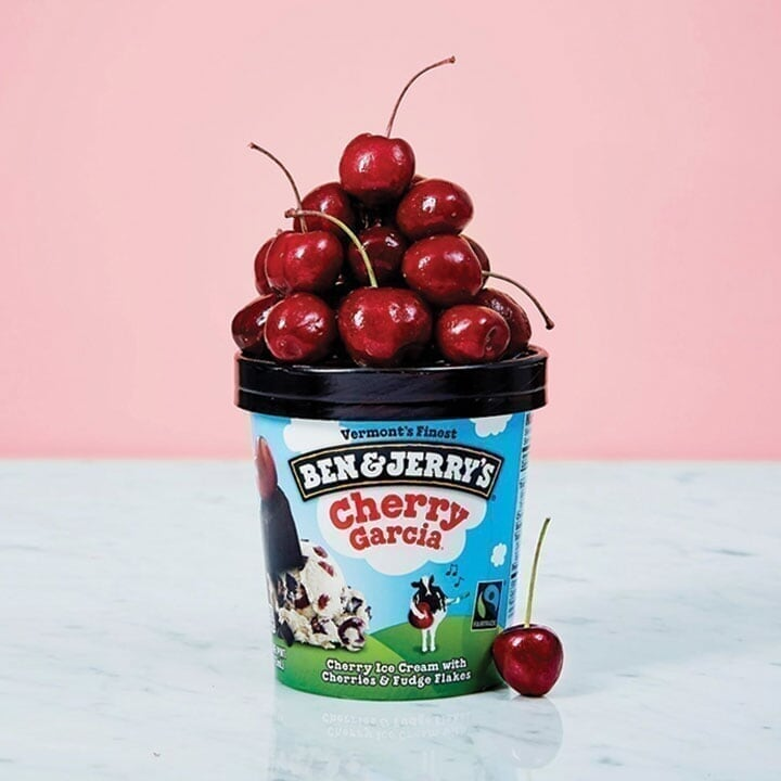 Orlando INT PO - Spot 5 - Now Open: Ben & Jerry's image