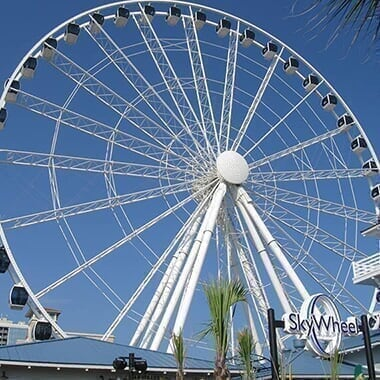 Skywheel - Pier Park