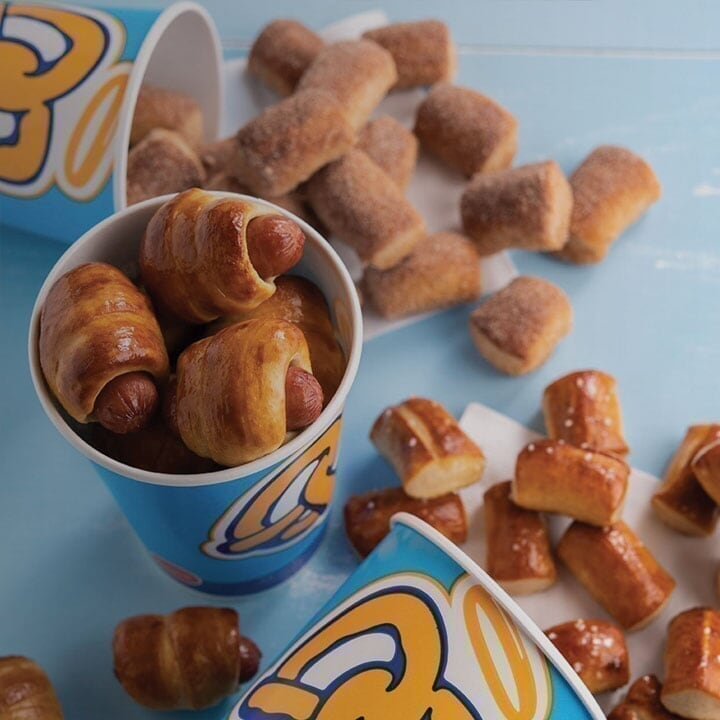 The Crossings PO - Spot 6 - Auntie Anne's image