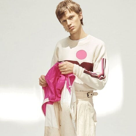 Woodbury Common -promo - Now Open: Isabel Marant - Copy image