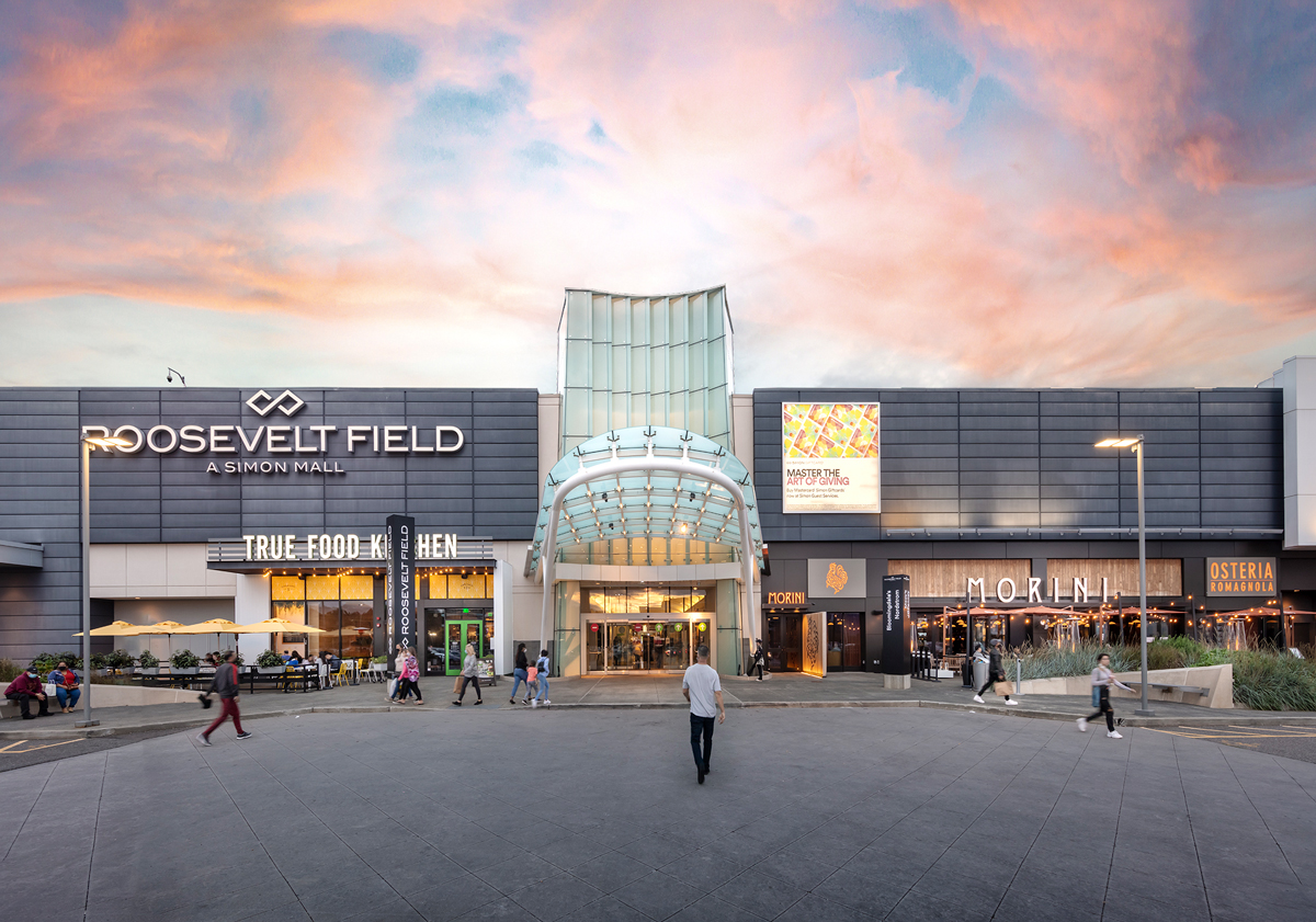 About Roosevelt Field® - A Shopping Center in Garden City, NY - A
