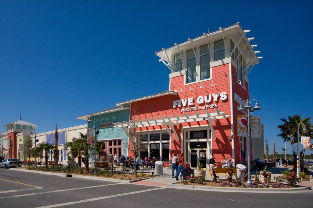 About Pier Park A Shopping Center In Panama City Beach Fl A