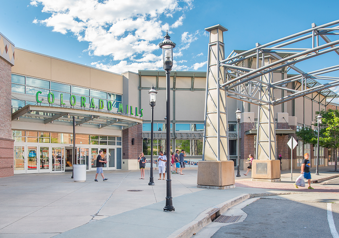 About Colorado Mills® - A Shopping Center in Lakewood, CO ...