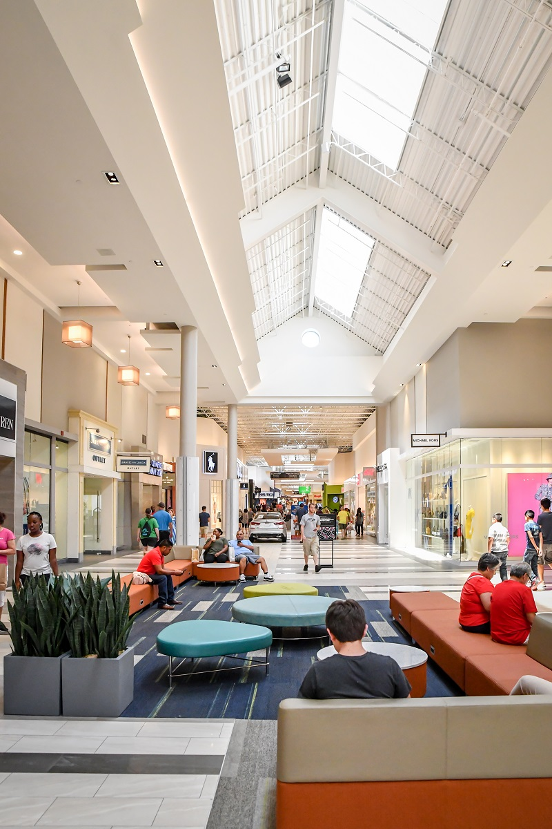 Do Business at Concord Mills®, a Simon Property.
