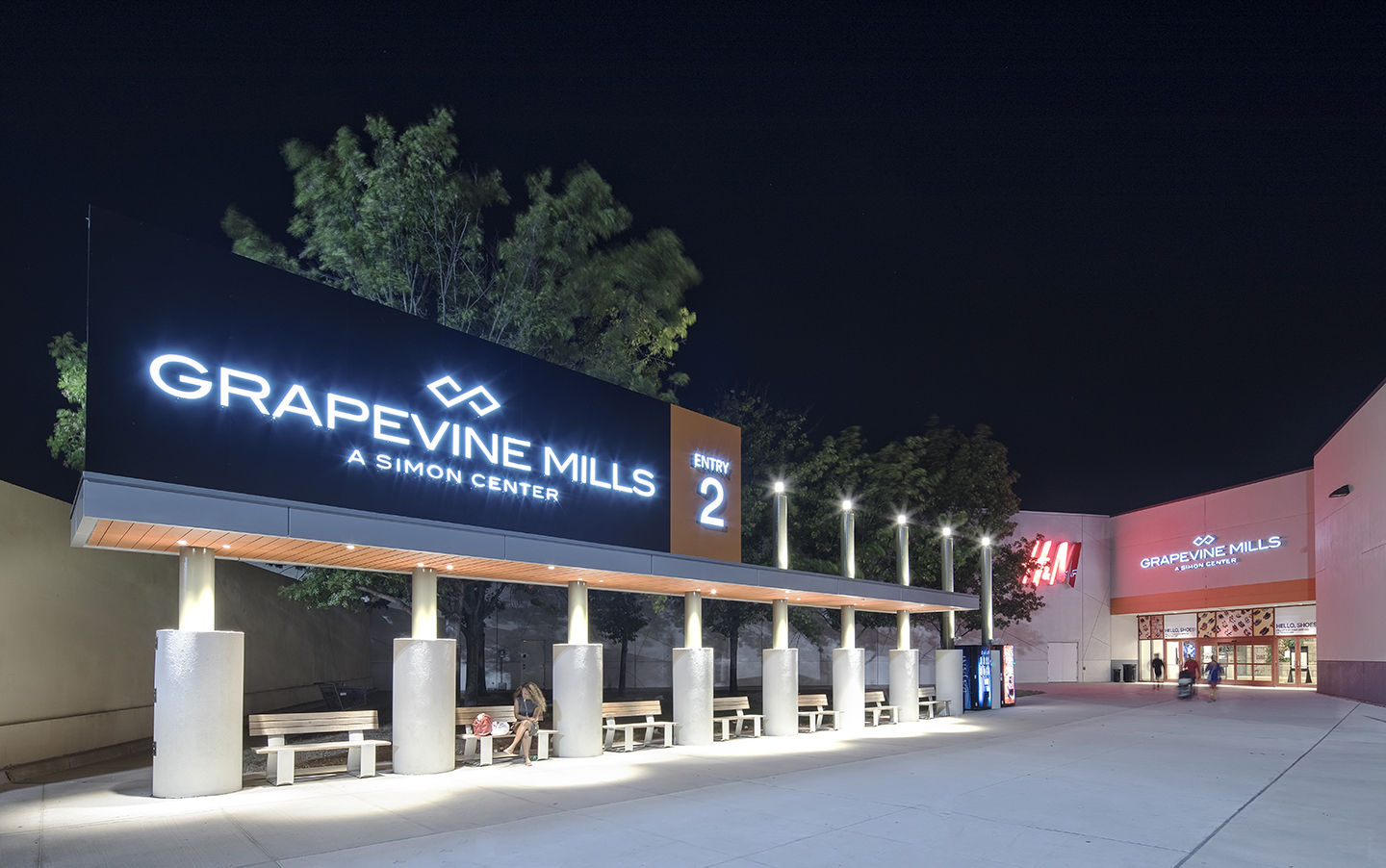 About Grapevine Mills® - A Shopping Center in Grapevine, TX ...