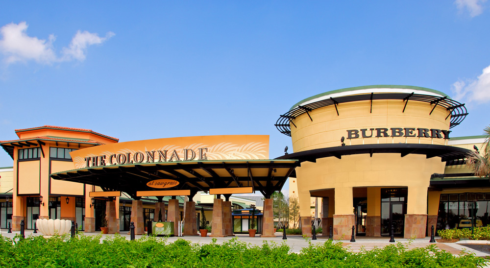 Sawgrass Mills is located in Sunrise, Florida and offers stores - Scroll down for Sawgrass Mills outlet shopping information: store list, locations, outlet mall hours, contact and address. Address and locations: W Sunrise Blvd, Sunrise, Florida - FL - /5(7).