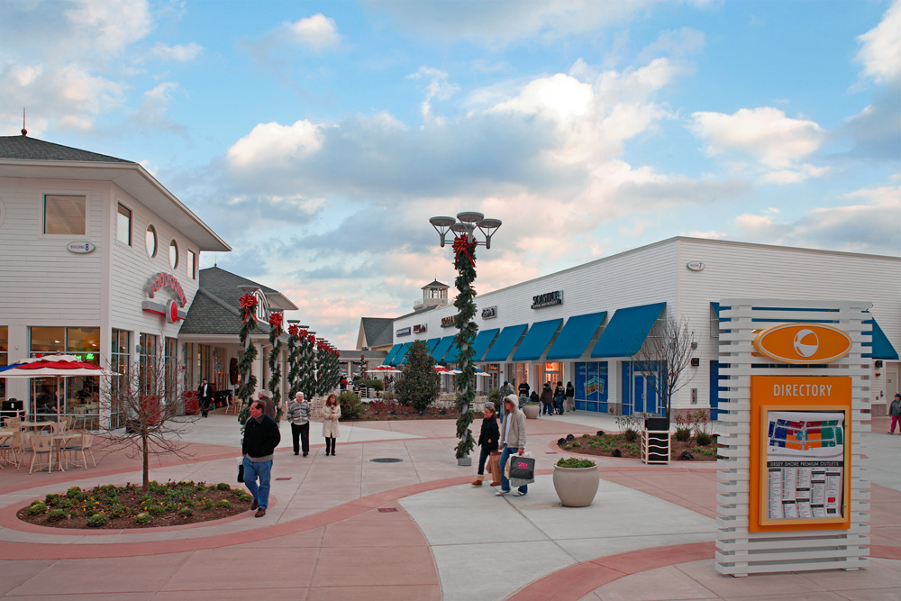 Outlets In Nj >> About Jersey Shore Premium Outlets A Shopping Center In