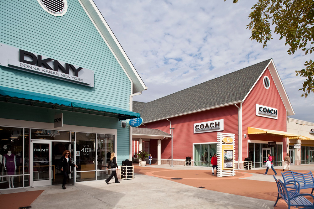 Jersey Shore Premium Outlets serves the nearby communities of Belmar, Manasquan, Red Bank, and Wall Township. Also while visiting, we have even more choices in stores in our sister center Jackson Premium Outlets® which is located only 25 minutes metrdisk.cfon: 1 Premium Outlet Blvd, Tinton Falls, , NJ.