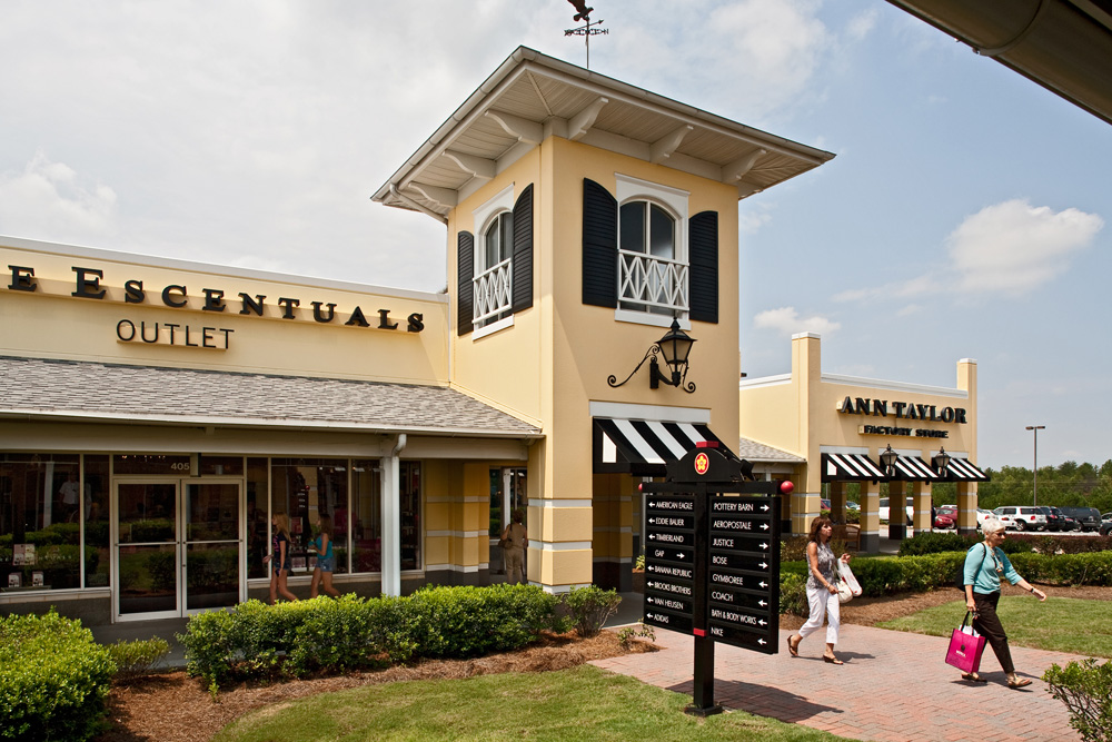About Gaffney Outlet Marketplace A Shopping Center In Gaffney Sc