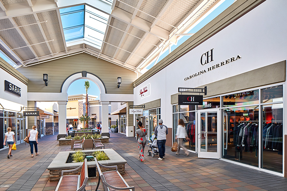 San Francisco Premium Outlets®