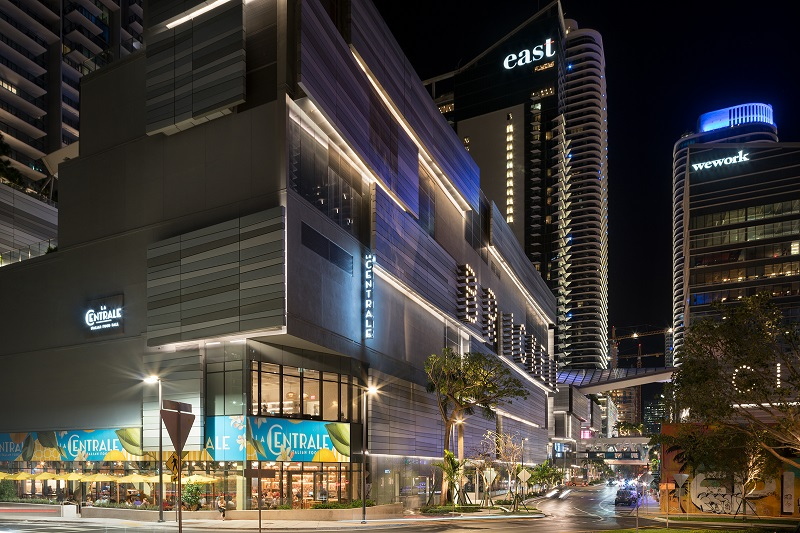 Do Business At Brickell City Centre A Simon Property