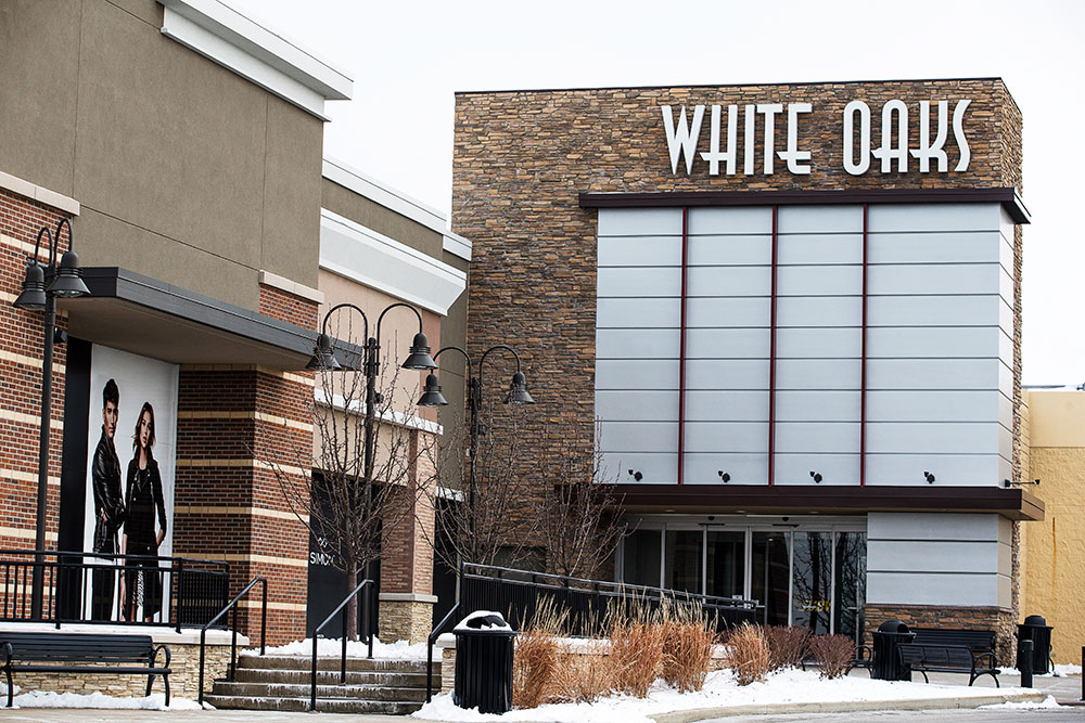 Do business at white oaks mall a simon property for Olive garden springfield illinois