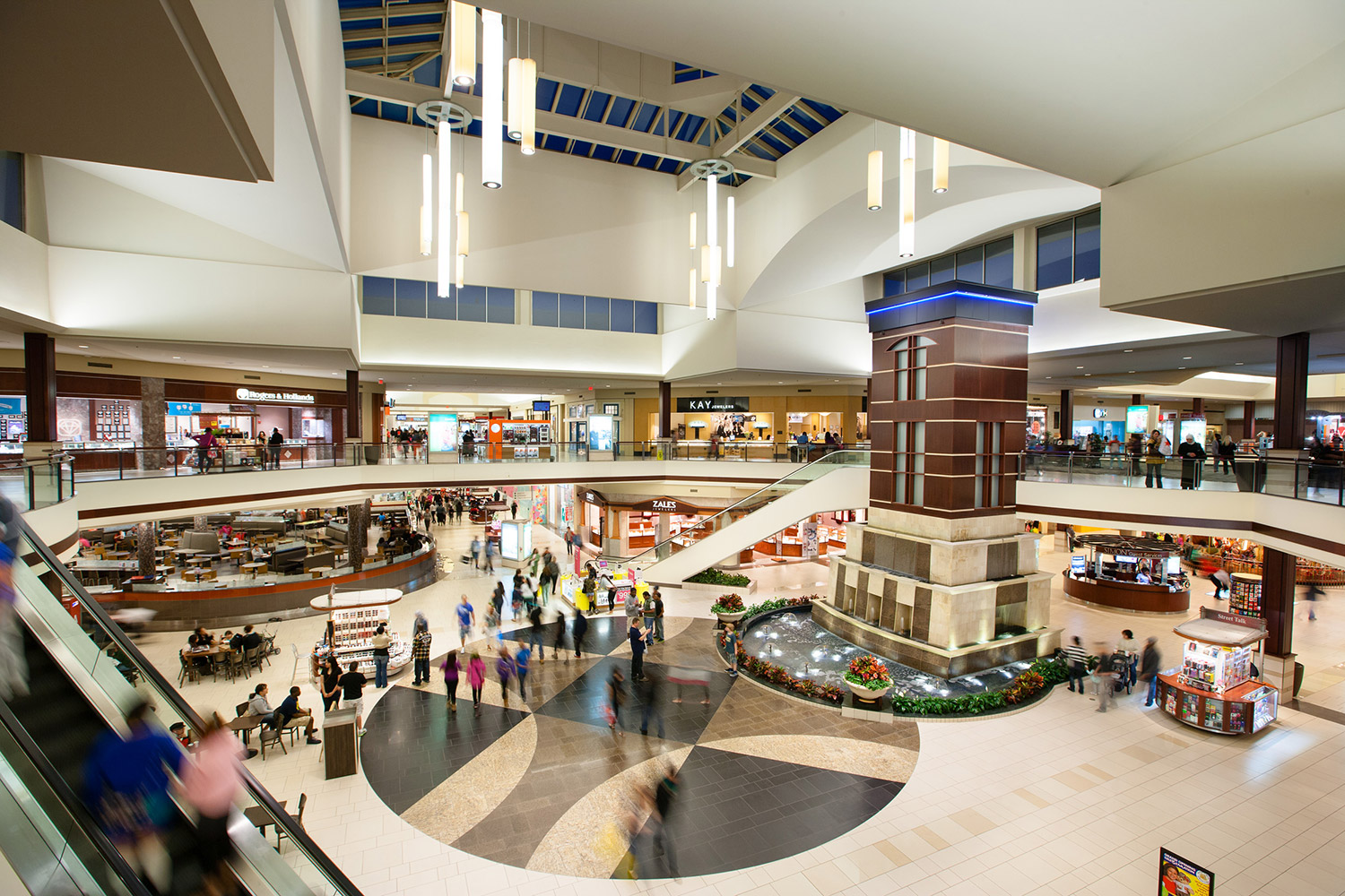 Do Business At Orland Square A Simon Property