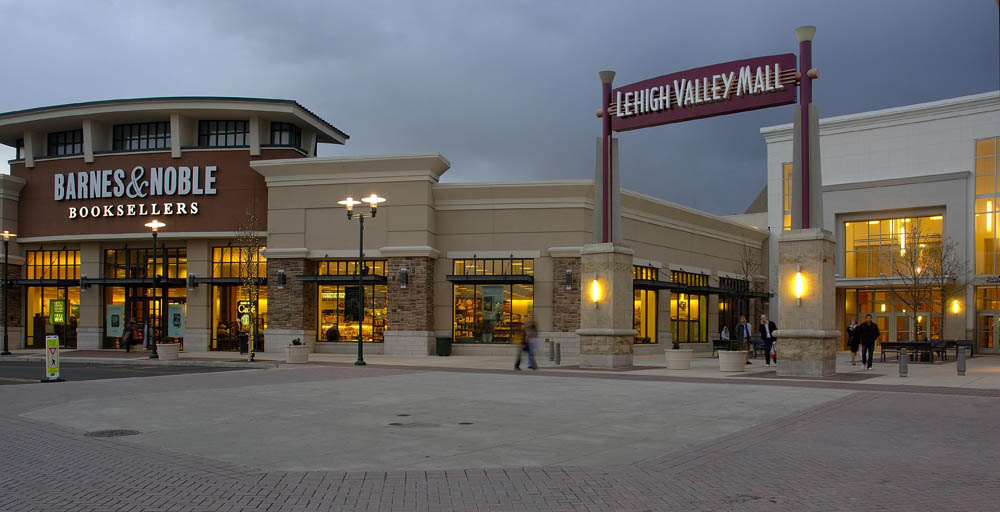 Lehigh Valley Mall Map Lehigh Valley Mall Stores Map