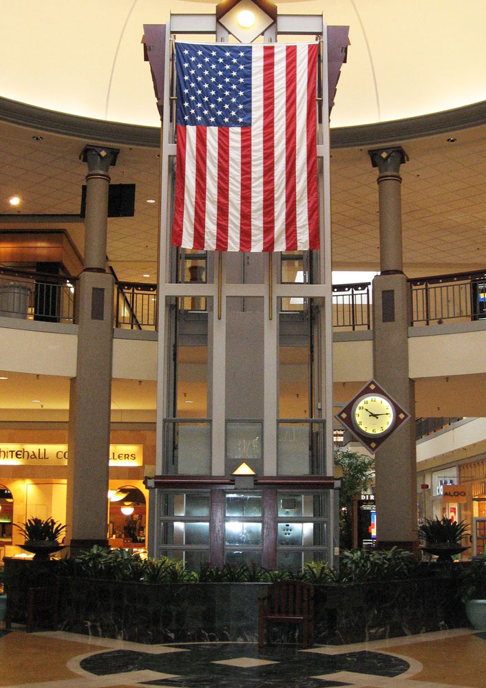 Montgomery Mall is located in North Wales, Pennsylvania and offers stores - Scroll down for Montgomery Mall shopping information: store list (directory), locations, mall 3/5(1).