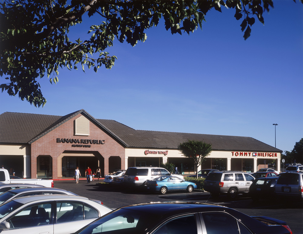 Vacaville Outlets Map >> About Vacaville Premium Outlets A Shopping Center In Vacaville