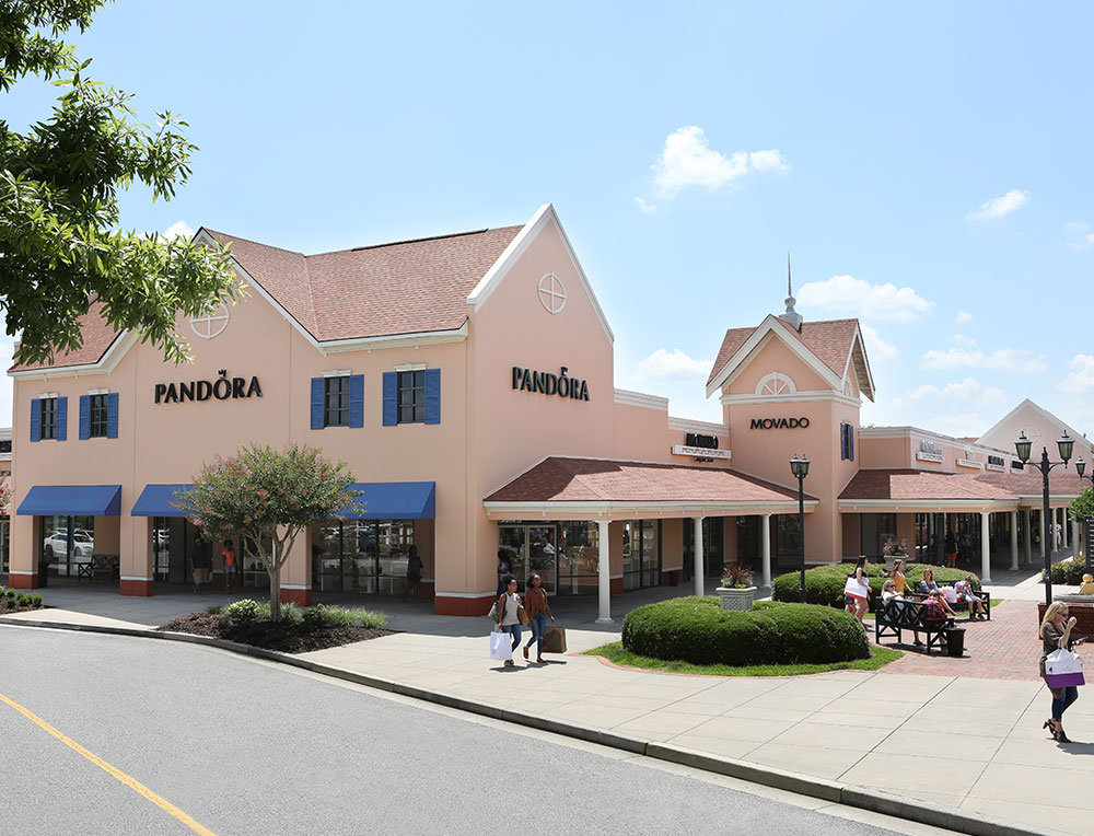 About North Georgia Premium Outlets® - A Shopping Center in ...
