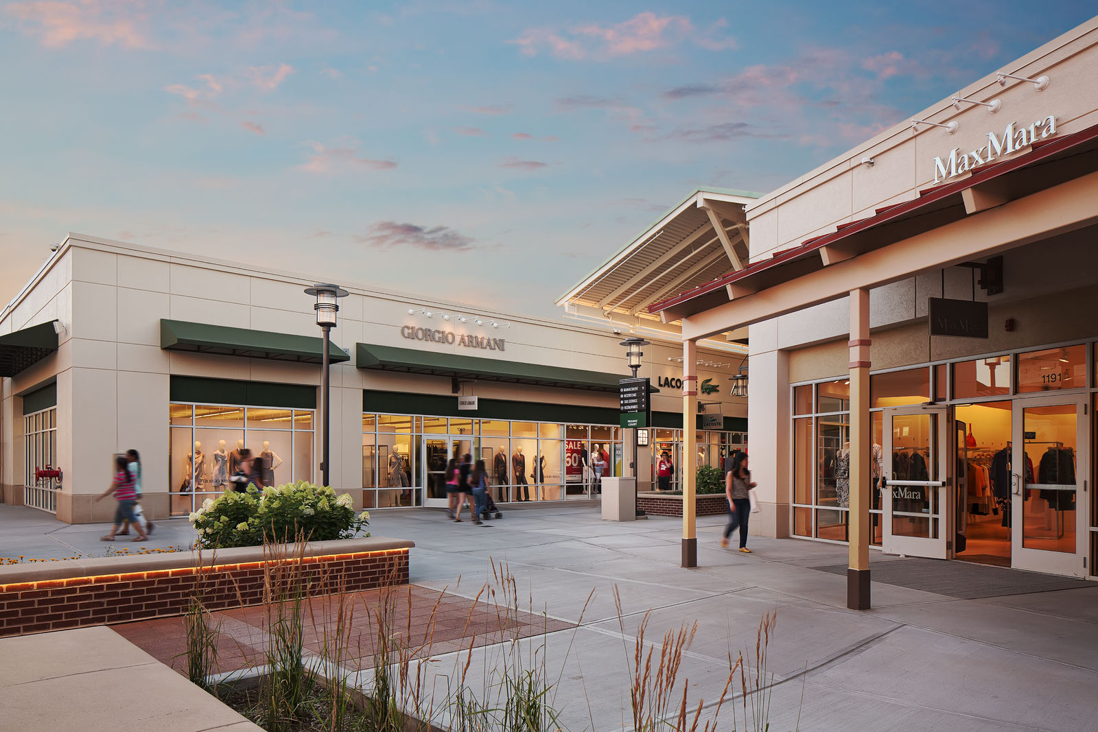 c9e74c6a375559 About Chicago Premium Outlets® - A Shopping Center in Aurora