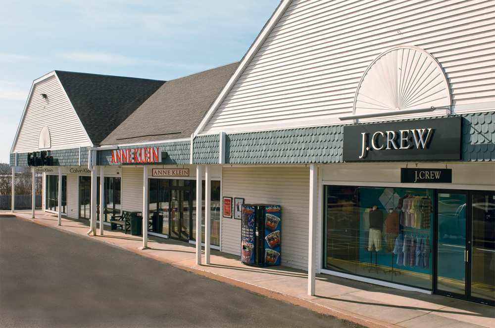 Do Business at Kittery Premium Outlets®, a Simon Property.