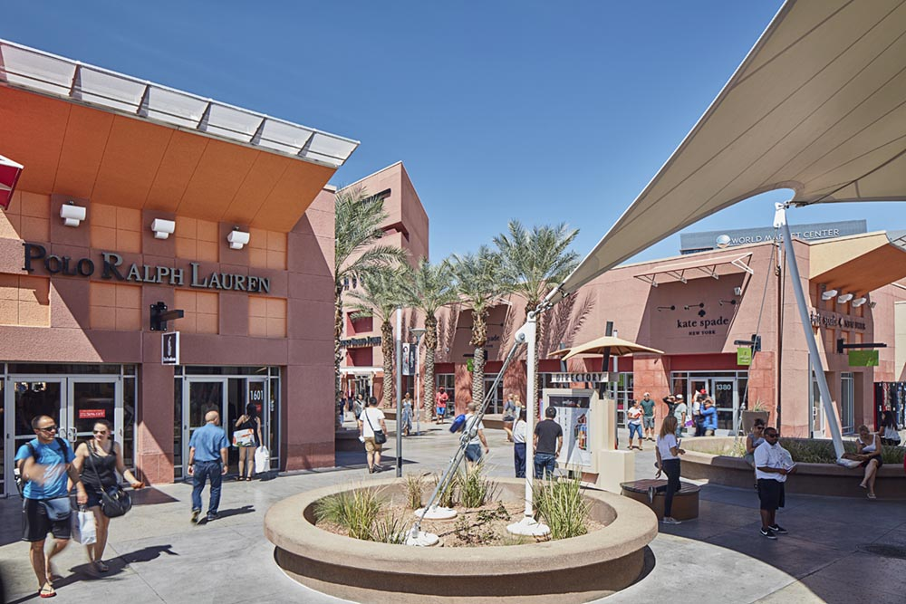 49cf94982 About Las Vegas North Premium Outlets® - A Shopping Center in Las ...