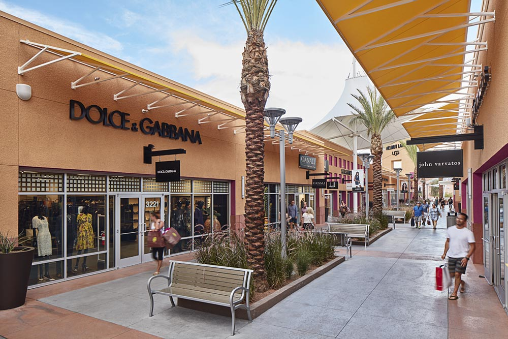 Las Vegas North Premium Outlets®