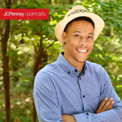 JCPenney Portraits At Greenwood Park Mall